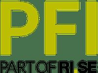 RISE PFI Logo